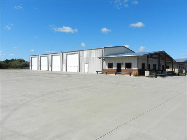 3604 State Highway 34 S, Greenville, TX 75402 (MLS #13731911) :: The Real Estate Station