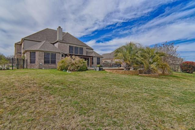 309 Silver Rose Boulevard, Burleson, TX 76028 (MLS #13731919) :: The Mitchell Group