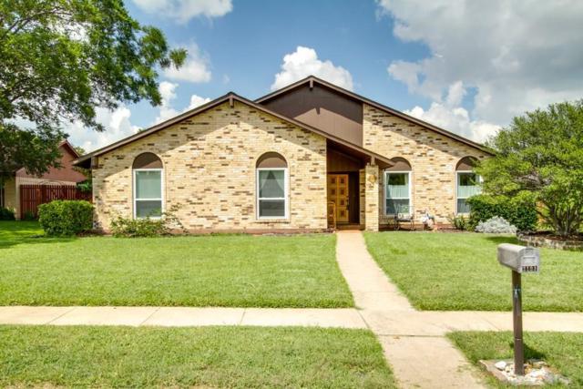 2101 Eastpark Drive, Richardson, TX 75081 (MLS #13731958) :: The Mitchell Group