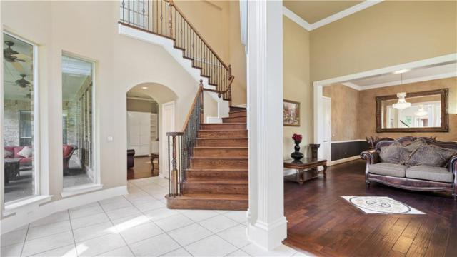 6049 Canvas Back Drive, Frisco, TX 75034 (MLS #13731961) :: The Cheney Group