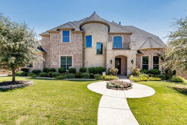 11376 Lenox Lane, Frisco, TX 75033 (MLS #13731978) :: The Cheney Group