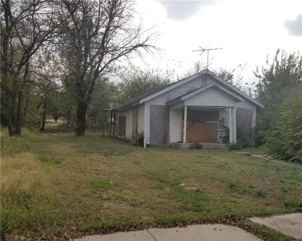 1504 E Leuda Street, Fort Worth, TX 76104 (MLS #13731980) :: Team Hodnett