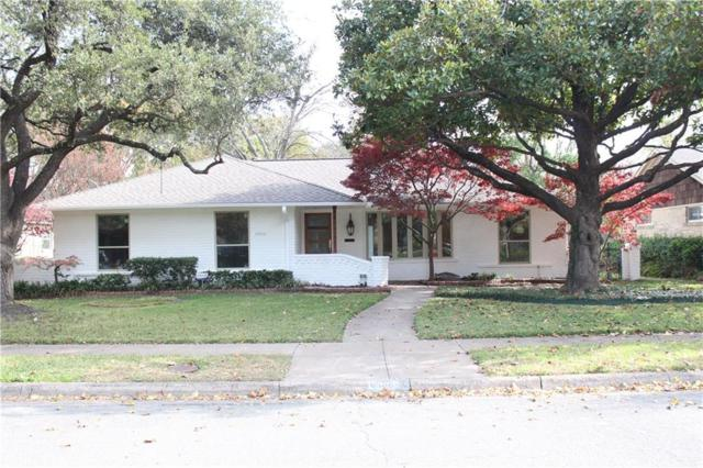 6936 Sperry Street, Dallas, TX 75214 (MLS #13732045) :: Robbins Real Estate Group