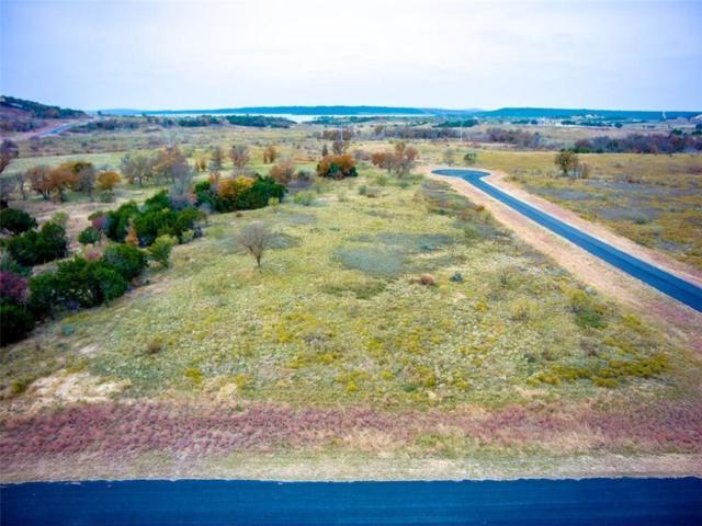 Lot 17 Northern Bobwhite Court, Graford, TX 76449 (MLS #13732069) :: Team Hodnett