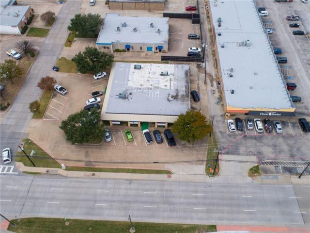 5001 Rowlett Road, Rowlett, TX 75088 (MLS #13732076) :: The Real Estate Station