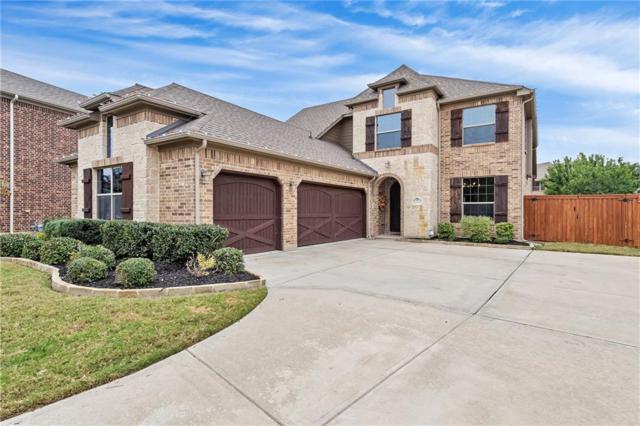 1836 Laurel Valley Drive, Keller, TX 76248 (MLS #13732092) :: Frankie Arthur Real Estate