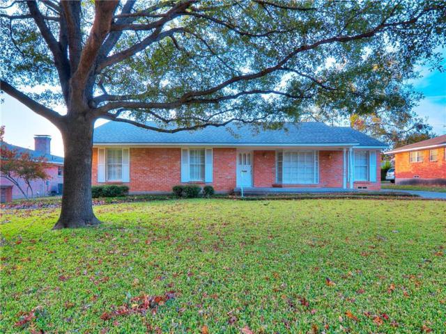 1223 Ashland Drive, Richardson, TX 75080 (MLS #13732103) :: Kimberly Davis & Associates