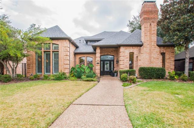 3836 Nantucket Drive, Plano, TX 75023 (MLS #13732106) :: The Cheney Group