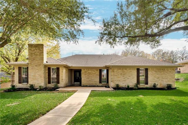 309 Shepards Hill Drive, Rockwall, TX 75087 (MLS #13732113) :: Robbins Real Estate Group