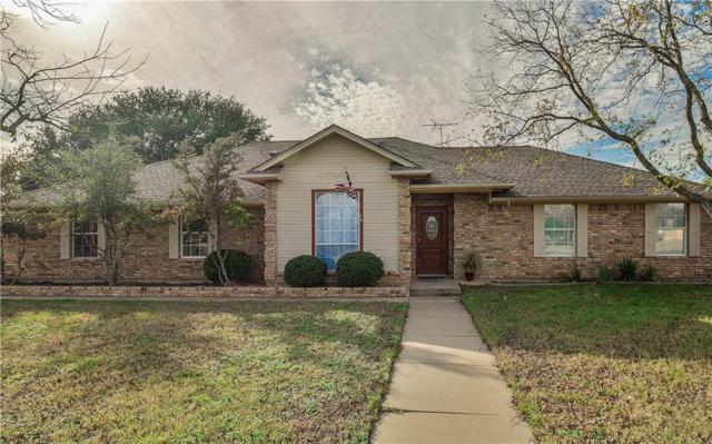 9130 Hanging Moss Drive, Granbury, TX 76049 (MLS #13732138) :: Potts Realty Group