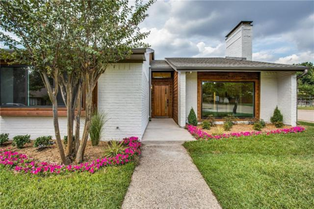 6639 Kings Hollow Court, Dallas, TX 75248 (MLS #13732148) :: Robbins Real Estate Group