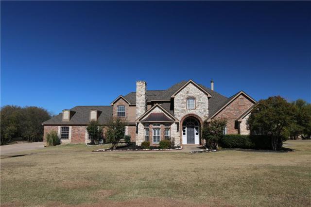 3788 Harvest Glenn Street, Celina, TX 75009 (MLS #13732173) :: The Cheney Group
