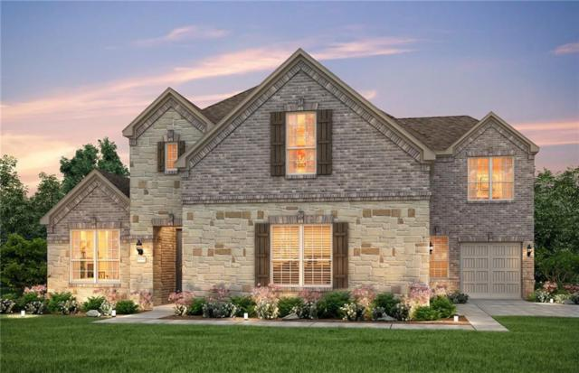 8109 Shadow Wood Drive, North Richland Hills, TX 76182 (MLS #13732218) :: Team Hodnett