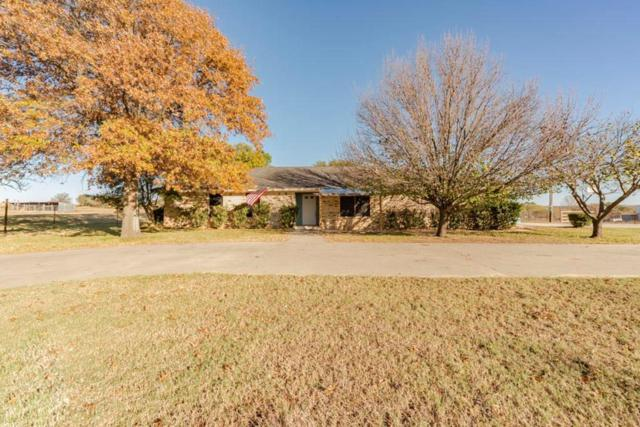 223 County Road 4195, Decatur, TX 76234 (MLS #13732220) :: Potts Realty Group