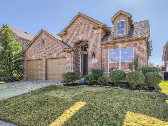 3104 Nighthawk Lane, Little Elm, TX 75068 (MLS #13732239) :: Kimberly Davis & Associates