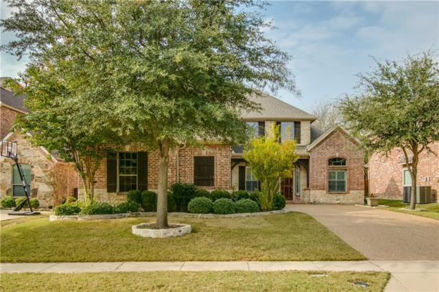 11539 Covey Point Lane, Frisco, TX 75035 (MLS #13732256) :: The Cheney Group