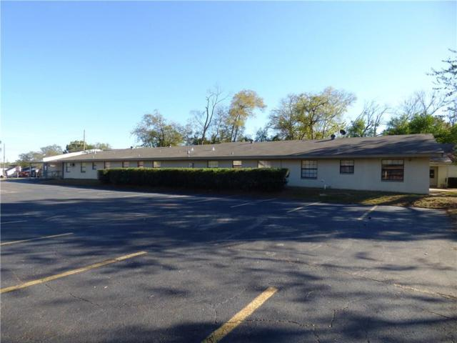 901 N Jefferson, Mount Pleasant, TX 75455 (MLS #13732262) :: The Real Estate Station