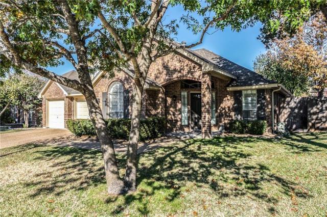 10508 Whitestone Ranch Road, Benbrook, TX 76126 (MLS #13732280) :: Potts Realty Group