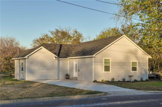 915 Dr Martin Luther King Boulevard, Waxahachie, TX 75165 (MLS #13732303) :: The FIRE Group at Keller Williams