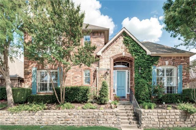 946 Briar Oak Drive, Rockwall, TX 75087 (MLS #13732309) :: Robbins Real Estate Group