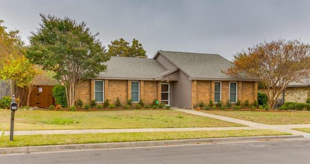 704 High Meadow Drive, Allen, TX 75002 (MLS #13732328) :: The Cheney Group