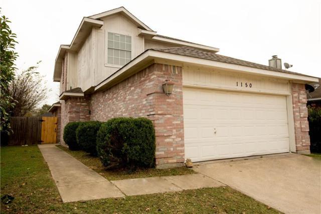 1150 Lombard Lane, Duncanville, TX 75137 (MLS #13732329) :: Kimberly Davis & Associates