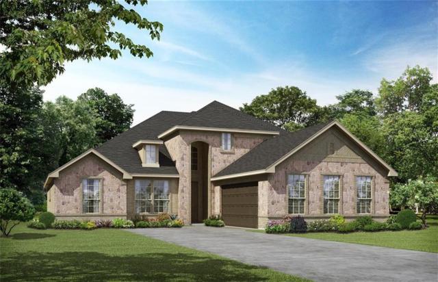 119 Quail Run Road, Red Oak, TX 75154 (MLS #13732355) :: RE/MAX Preferred Associates