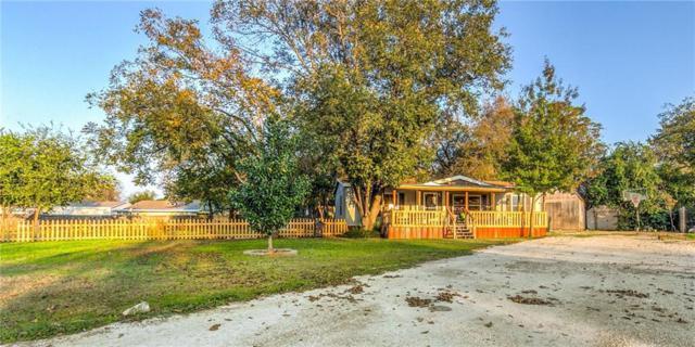 1615 Alamo Drive, Granbury, TX 76048 (MLS #13732363) :: Potts Realty Group