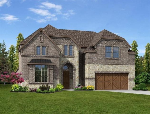 14101 Madrid Avenue, Frisco, TX 75035 (MLS #13732368) :: The Cheney Group