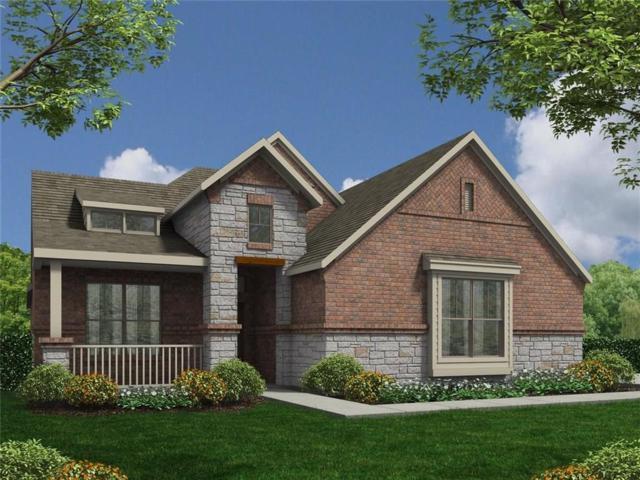 124 Dogwood Drive, Red Oak, TX 75154 (MLS #13732391) :: RE/MAX Preferred Associates