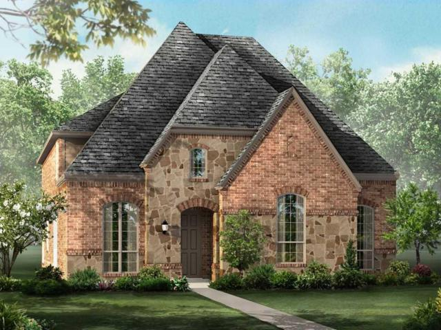 12163 Curry Creek Drive, Frisco, TX 75035 (MLS #13732393) :: The Cheney Group