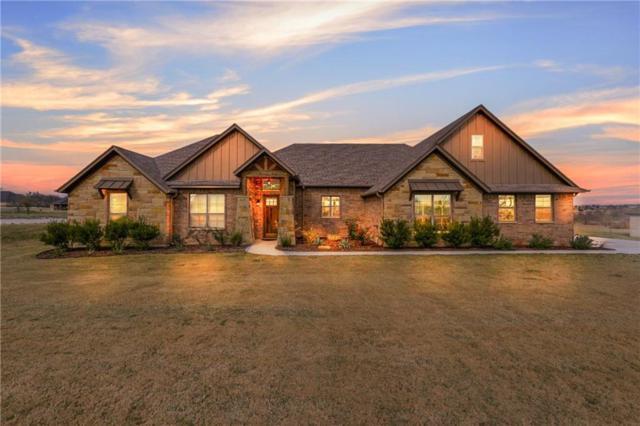 6428 Starlight Ranch Road, Godley, TX 76044 (MLS #13732400) :: Potts Realty Group