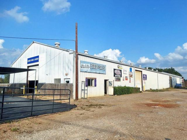 314 N Faulk Street, Athens, TX 75751 (MLS #13732420) :: The Real Estate Station