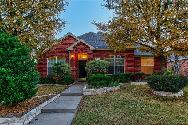 7045 Chinquapin Drive, Frisco, TX 75033 (MLS #13732421) :: Robbins Real Estate Group
