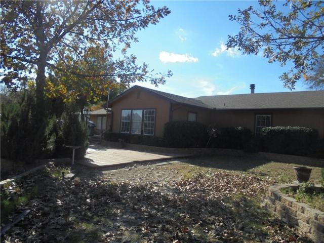 199 County Road 1723, Clifton, TX 76634 (MLS #13732435) :: Team Hodnett
