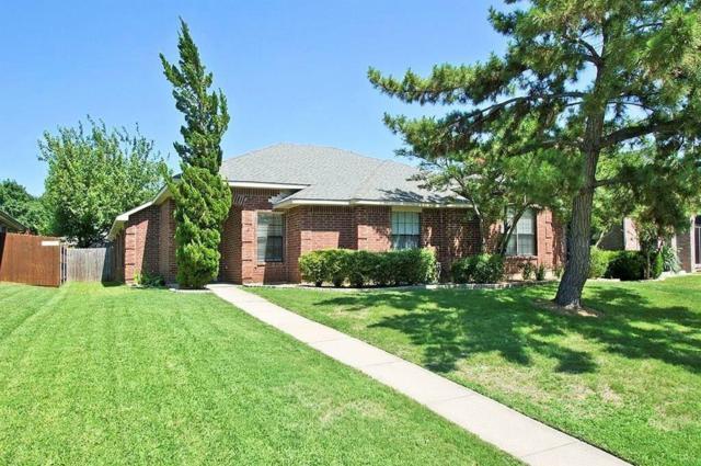743 Livingston Drive, Allen, TX 75002 (MLS #13732440) :: The Cheney Group