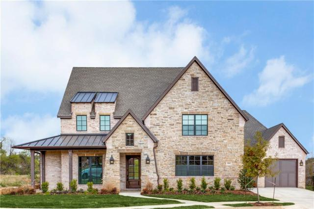 804 Winding Ridge Trail, Southlake, TX 76092 (MLS #13732447) :: Robbins Real Estate Group