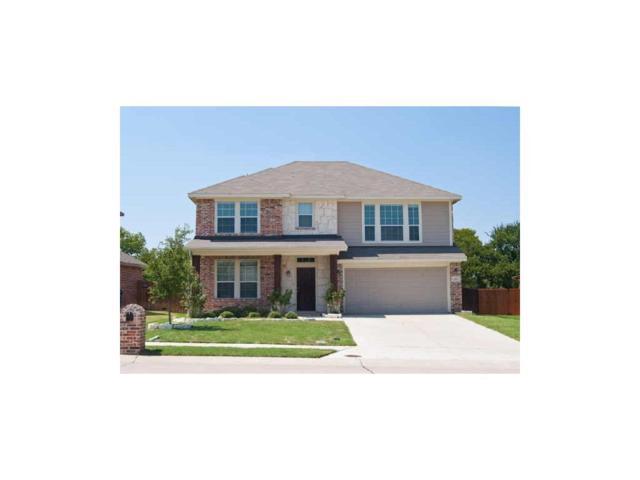 3801 Hickory Bend Trail, Mckinney, TX 75071 (MLS #13732457) :: Van Poole Properties