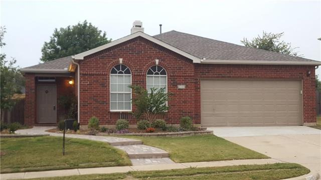2348 Magnolia Drive, Little Elm, TX 75068 (MLS #13732466) :: The Cheney Group