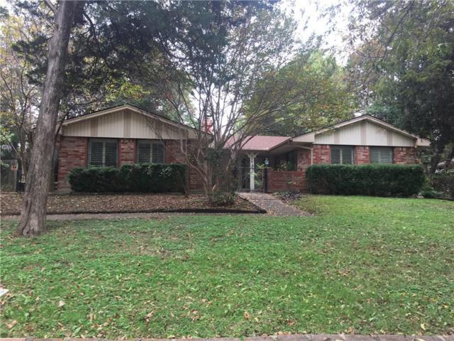 530 Roundtop Boulevard, Duncanville, TX 75116 (MLS #13732469) :: Kimberly Davis & Associates
