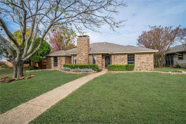 703 Green Brook Drive, Allen, TX 75002 (MLS #13732478) :: The Cheney Group