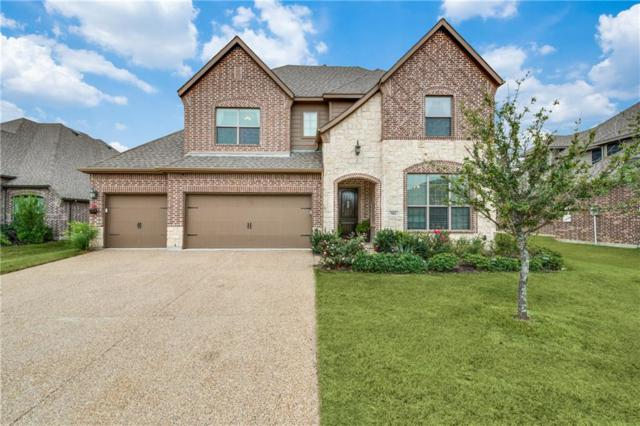 941 Rustic Lane, Prosper, TX 75078 (MLS #13732522) :: The Cheney Group