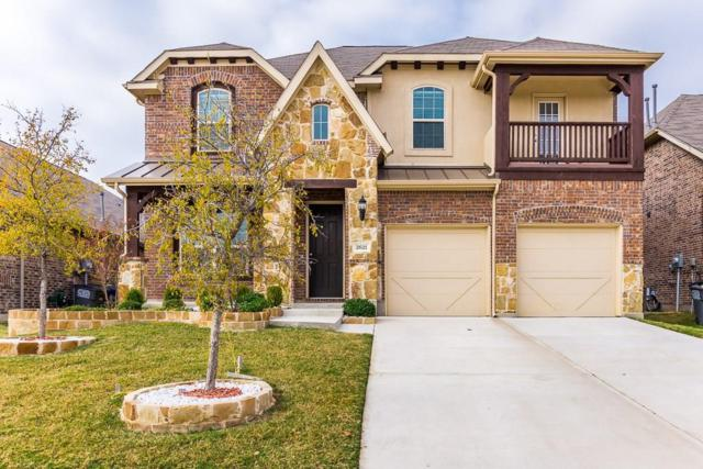 2621 Annamarie Drive, Little Elm, TX 75068 (MLS #13732524) :: Magnolia Realty