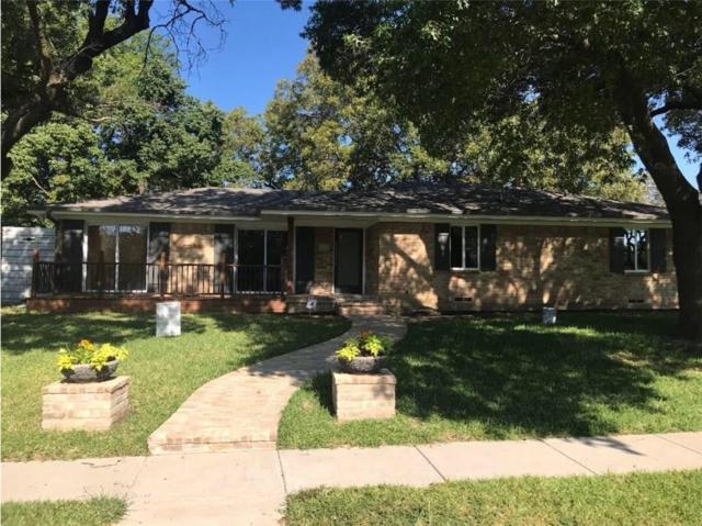 13445 Spring Grove Avenue, Dallas, TX 75240 (MLS #13732538) :: Robbins Real Estate Group