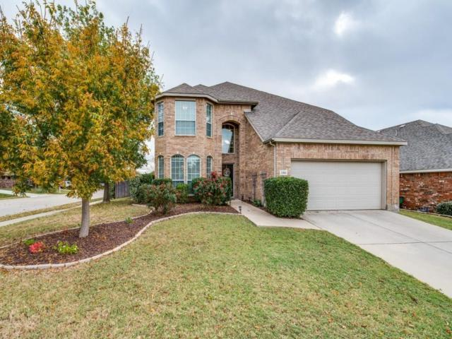 2501 Monroe Drive, Mckinney, TX 75070 (MLS #13732545) :: The Rhodes Team