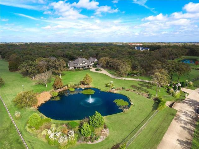 5 Woodland Drive, Mansfield, TX 76063 (MLS #13732559) :: The Chad Smith Team