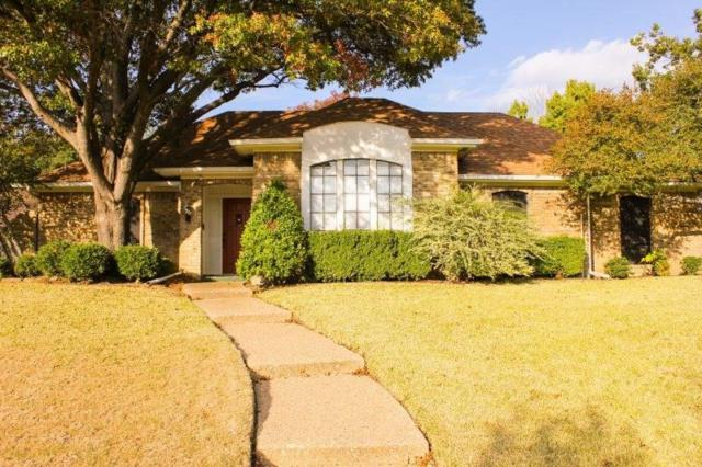 4309 Country Club Drive, Plano, TX 75074 (MLS #13732567) :: The Cheney Group