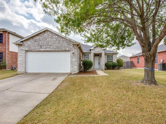 2304 Hickory Court, Little Elm, TX 75068 (MLS #13732575) :: The Cheney Group