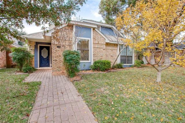 753 Monique, Cedar Hill, TX 75104 (MLS #13732580) :: Potts Realty Group