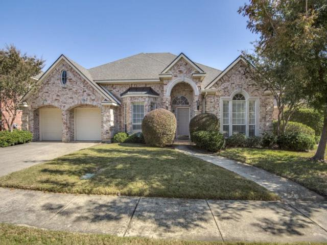 213 Adonis Circle, Mckinney, TX 75070 (MLS #13732602) :: Robbins Real Estate Group